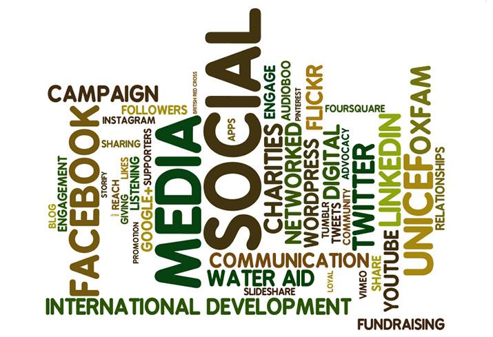 social-charities