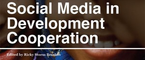 Social Media in Development Cooperation