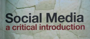 BOOK REVIEW: Social media: a critical introduction by Christian Fuchs