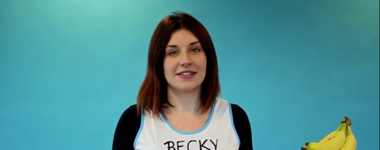 WaterAid-Becky