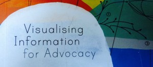 BOOK REVIEW: Visualising Information for Advocacy