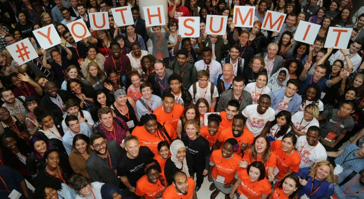 DFID-youth-summit